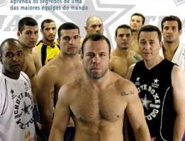 """Eventos de """"MMA"""" no Brasil"""