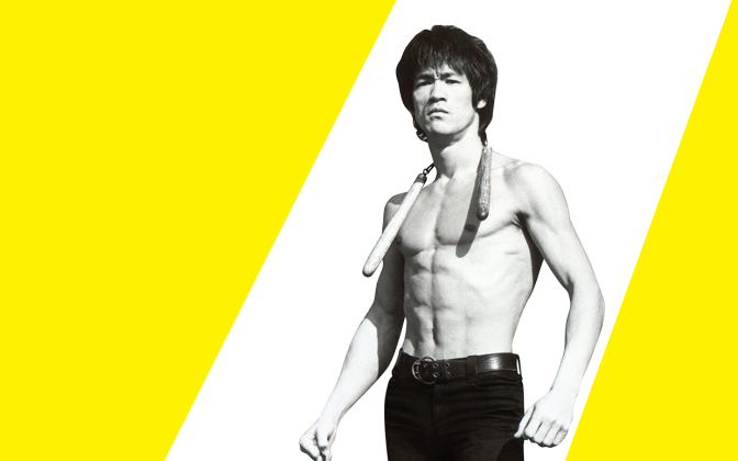 Portal de cinema tem podcast especial sobre Bruce Lee